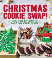 Christmas Cookie Swap!