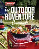 The Outdoor Adventure Cookbook