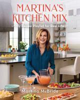 Martina's Kitchen Mix