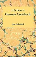 Lüchow's German Cookbook