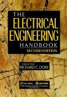 The Electrical Engineering Handbook
