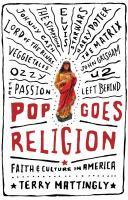 Pop Goes Religion