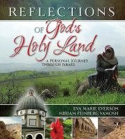 Reflections of God's Holy Land