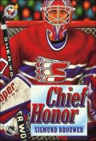 Chief Honor. #6