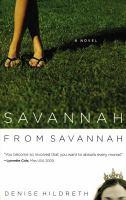 Savannah From Savannah