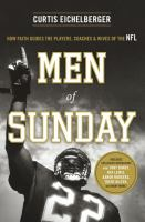 Men of Sunday