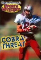 Cobra Threat (#3)