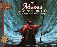 Moses Crosses the Red Sea
