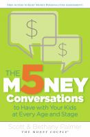 The 5 Money Conversations to Have With your Kids at Every Age and Stage