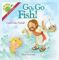 Go, Go, Fish!