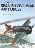 Spanish Civil War Air Forces