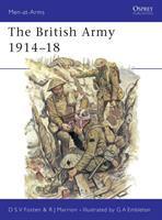The British Army, 1914-18