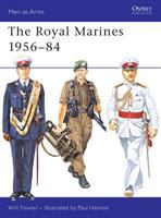 The Royal Marines 1956-84