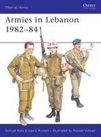 Armies in Lebanon, 1982-1984