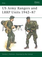 US Army Rangers and LRRP Units, 1942-87