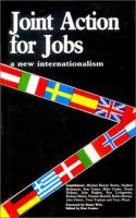 Joint Action for Jobs