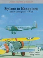 Biplane to Monoplane