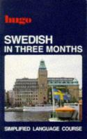 Swedish in Three Months