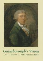 Gainsborough's Vision