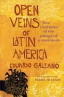 Open Veins of Latin America