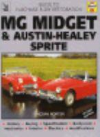 MG Midget & Austin-Healey Sprite