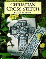 Christian Cross Stitch