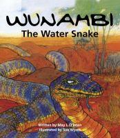 Wunambi The Water Snake