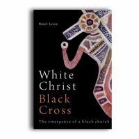 White Christ Black Cross