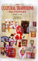 The Cultural Traditions Dictionary