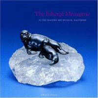 The Faberge Menagerie
