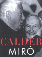 Calder, Miro