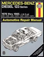 Mercedes-Benz Diesel Automotive Repair Manual