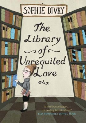 The Library of Unrequited Love cover