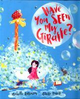 Have You Seen My Giraffe?