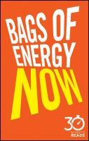 Bags of Energy Now