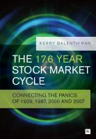 The 17.6 Year Stock Market Cycle