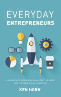 Everyday Entrepreneurs