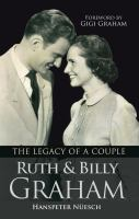Ruth and Billy Graham