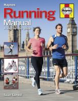 Haynes Running Manual