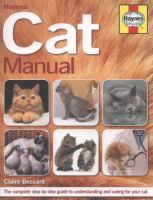 Haynes Cat Manual