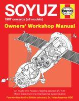 Soyuz Owner's Workshop Manual