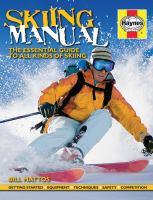 Skiing Manual