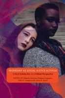 Friendship as Social Justice Activism