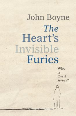 Cover image for The Heart's Invisible Furies