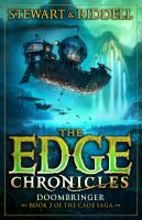 The Edge Chronicles 12: Doombringer: Second Book of Cade (Edge Chronicles)