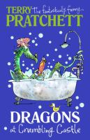 Dragons at Crumbling Castle and Other Stories