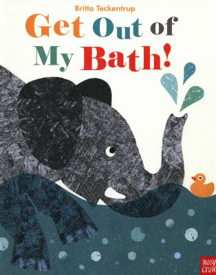 "Book Cover – Get Out of My Bath!"" title=""View this item in the library catalogue"