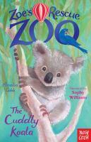 The Cuddly Koala