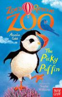 The Picky Puffin