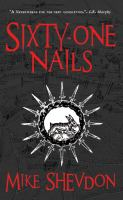 Sixty-one Nails